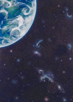 The Earth and the Universe