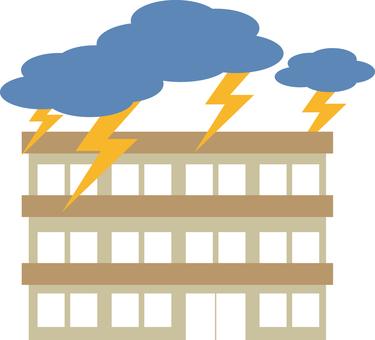 Lightning (condominium)