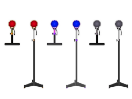 Microphone (1637)
