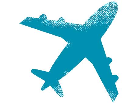 飞行机001
