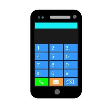 Smartphone / Phone