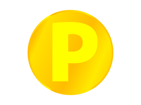Point coin
