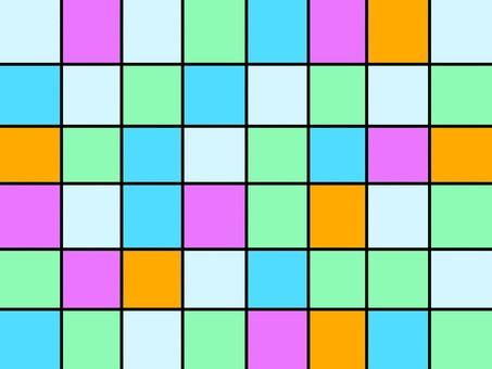 Tile pattern 1