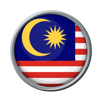Malaysia Flag / Icon