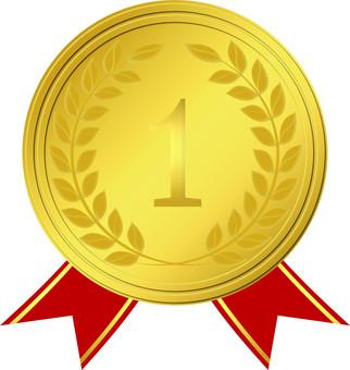 medal 8-9