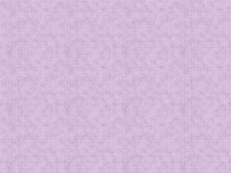 Pastel colored fabric swatch (purple)