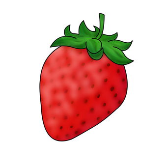 Strawberry _01