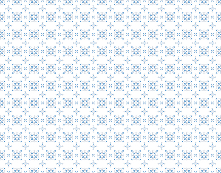 Seamless pattern (antique style) 01