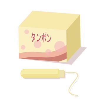Sanitary wares (tampons)