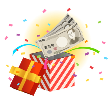 Present · Cash 6