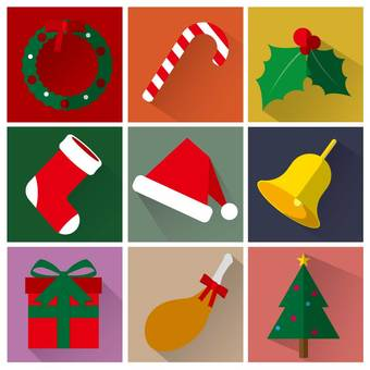 Christmas · Icon Set