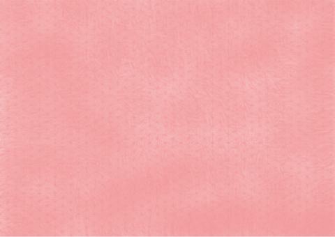 Background material Hemp leaf peach color 2