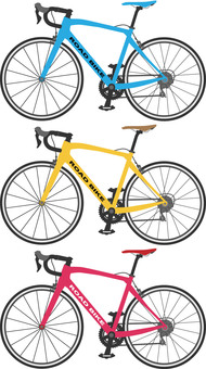 자전거 2 왼쪽