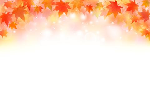 Fall image material 12