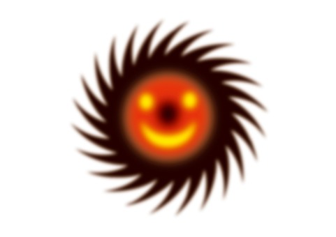 Black hole 02
