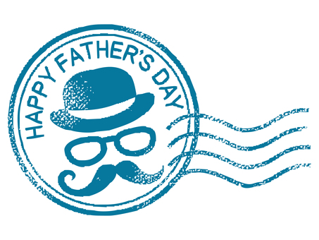 Father's day stamp 001