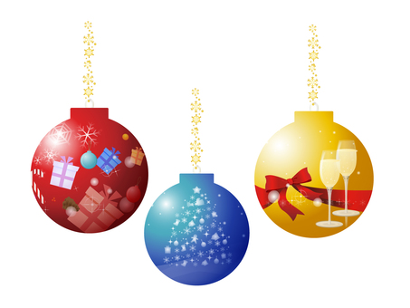 Christmas ornaments 2