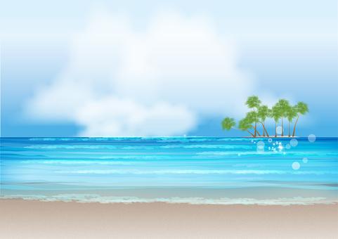 바다 45