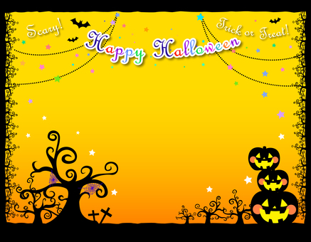 Halloween background -15-2