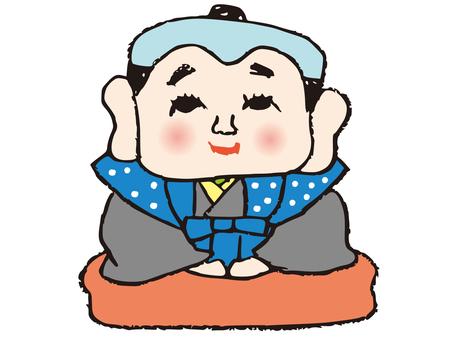 Mr. Fukusuke