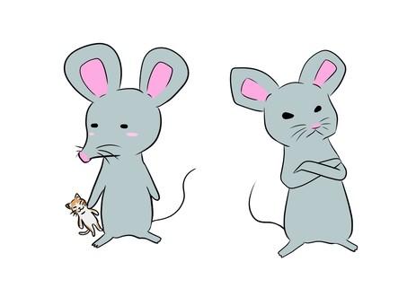 Rat brother