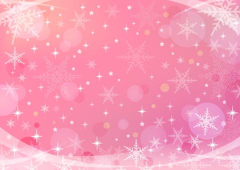 Winter material Christmas 92