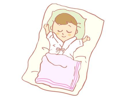 Baby (sleep)