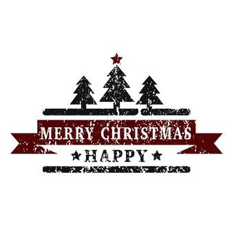 크리스마스 스탬프