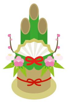 New Year illustration 10
