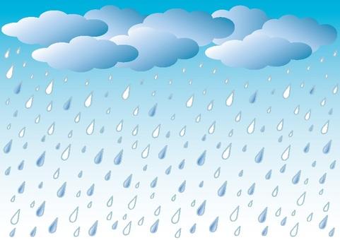 Rain sound 2