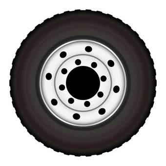 大型車輛輪胎