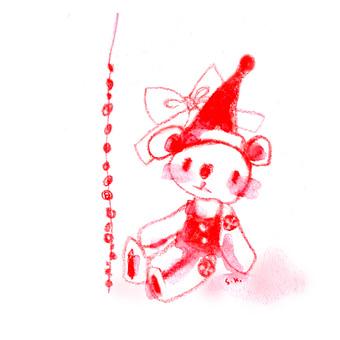 Christmas · Bear