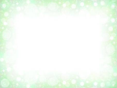Tsubutubu 26 (green frame)