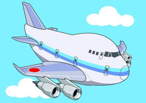 747 Jumbo