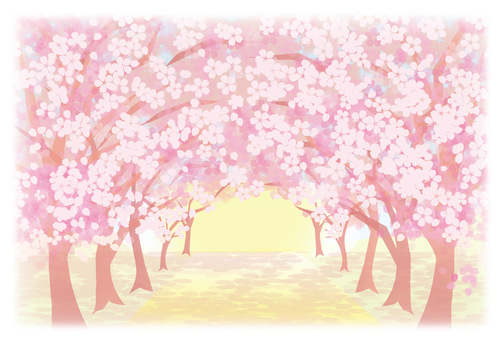 Sakura no Arch ~ เส้นทางความหวัง ~