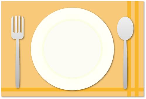 Luncheon mat 02