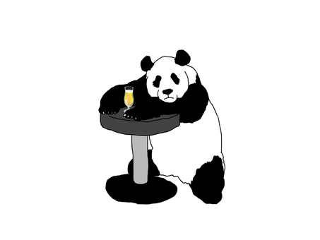 Panda bar