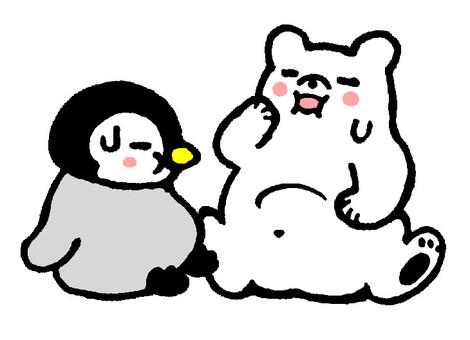 Chubby fellow 1