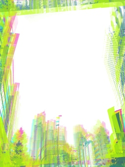 Urban frame
