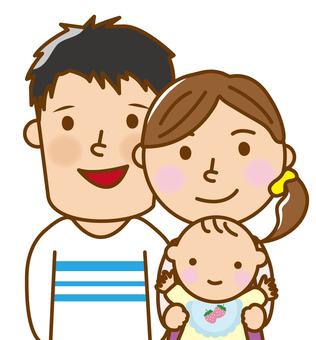Family _ baby