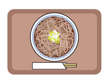 Meal (24) Soba
