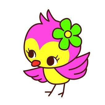 Mascot 4