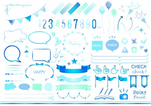 Design material Various 01