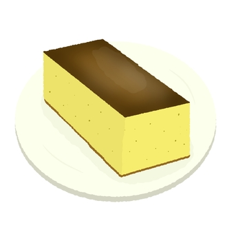 Big castella