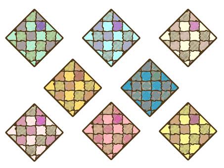 Chic tiles
