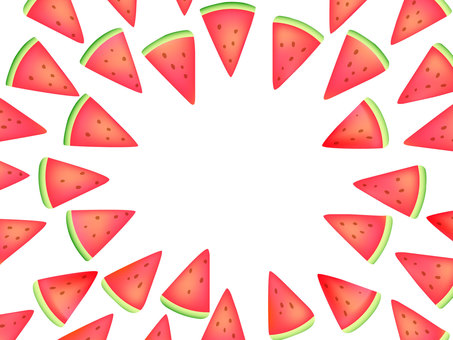 Watermelon assembly