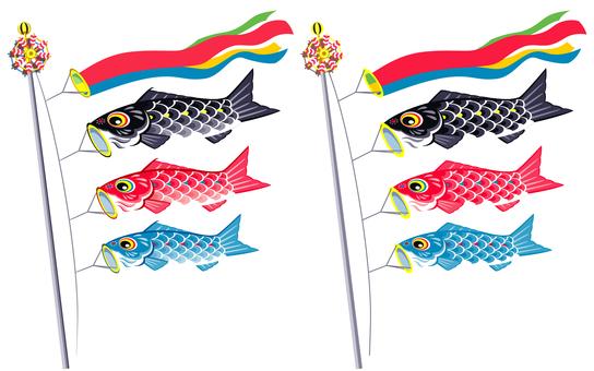 鯉のぼり-014