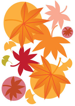 가을의 채색 A4