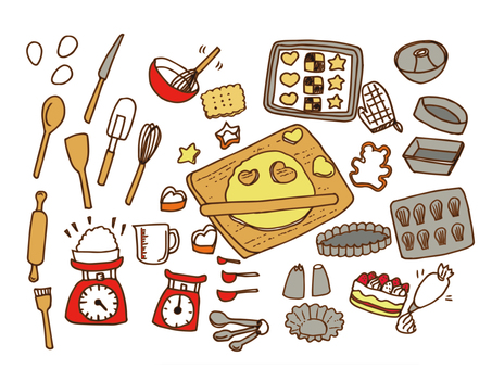 Sweets making tool 02