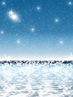 Sea of night